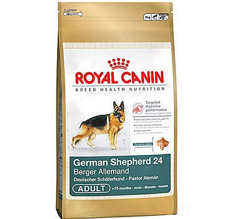 Royal Canin German Shepherd 12 KG -
