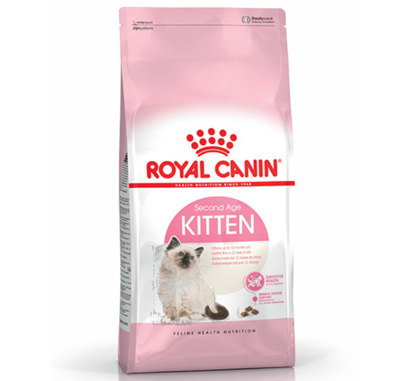 Royal Canin Kitten 36  2 Kg -