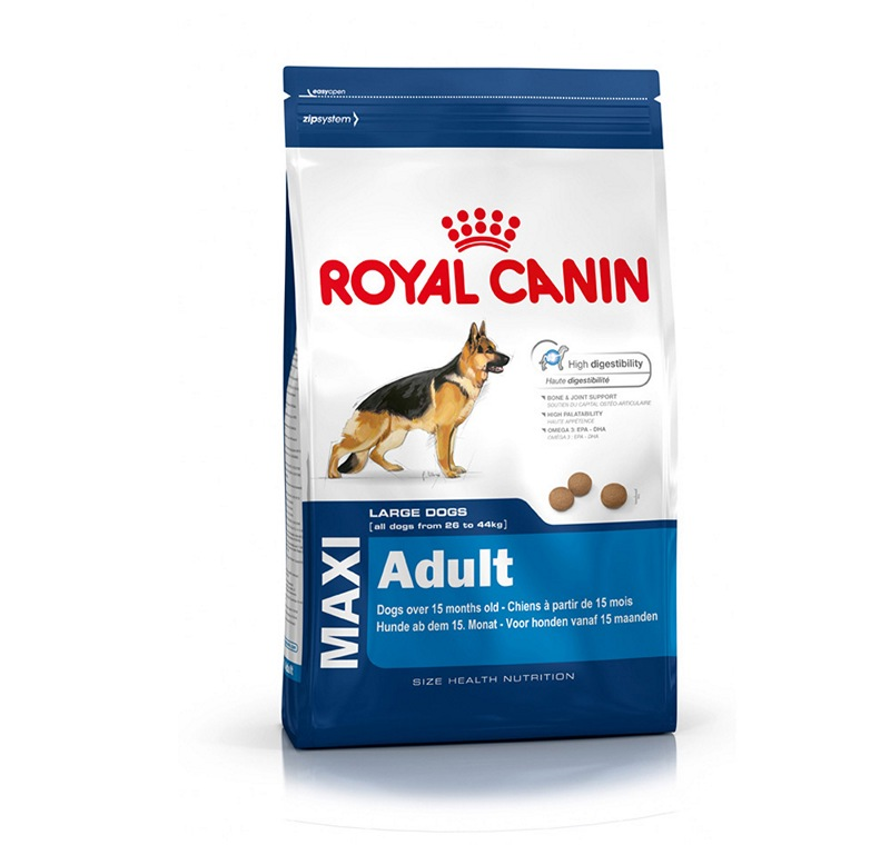 Royal Canin Maxi Adult 15 KG -
