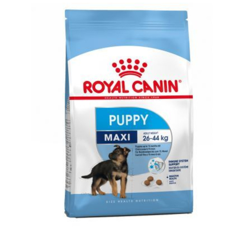 Royal Canin Maxi Puppy 15 KG -